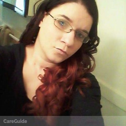 Housekeeper Provider Sabrina Starkey's Profile Picture