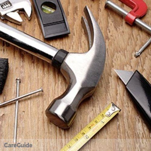 Handyman Job Scotty Kerns's Profile Picture