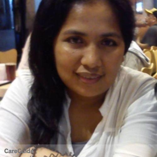 Canadian Nanny Provider Liz Piastro's Profile Picture