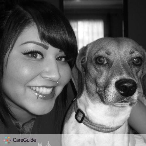 Pet Care Provider Patricia Gutierrez's Profile Picture