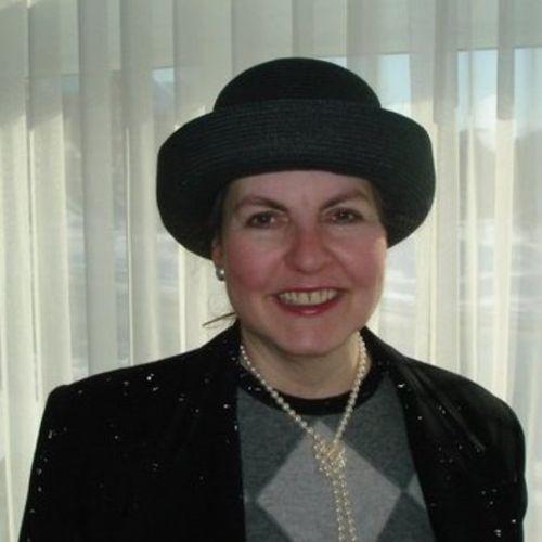 Canadian Nanny Provider Ellen Alfin's Profile Picture