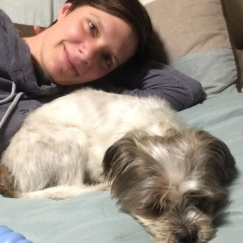 Pet Care Provider Sarah Joy Hazel's Profile Picture