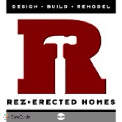 Handyman Provider Joe Rezabek's Profile Picture