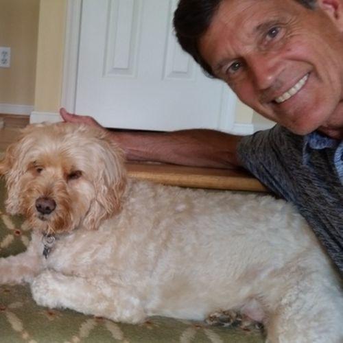 Pet Care Provider Steve Bourg's Profile Picture