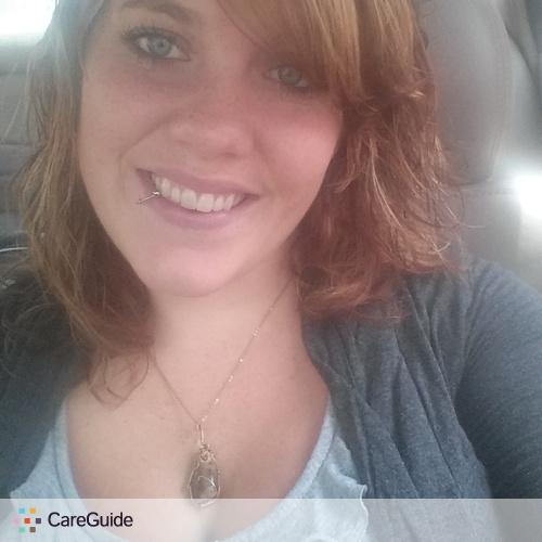 Child Care Provider Samantha F's Profile Picture