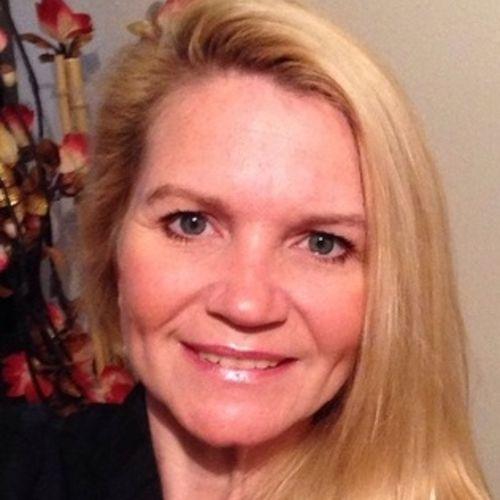 Canadian Nanny Provider Patricia B's Profile Picture