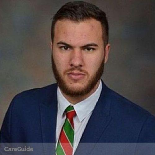Videographer Provider Zachary Adams's Profile Picture