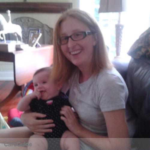 Canadian Nanny Provider Bryanna Tomlin's Profile Picture