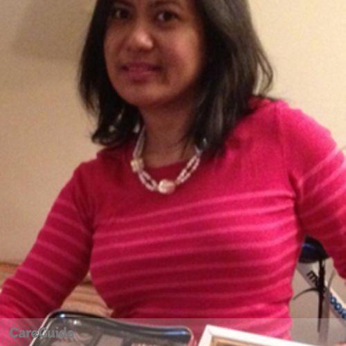 Canadian Nanny Provider Vida Gail Eugenio's Profile Picture