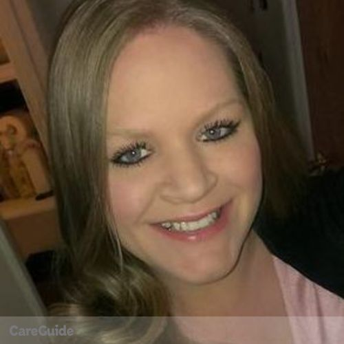 Housekeeper Provider Kandyse R's Profile Picture