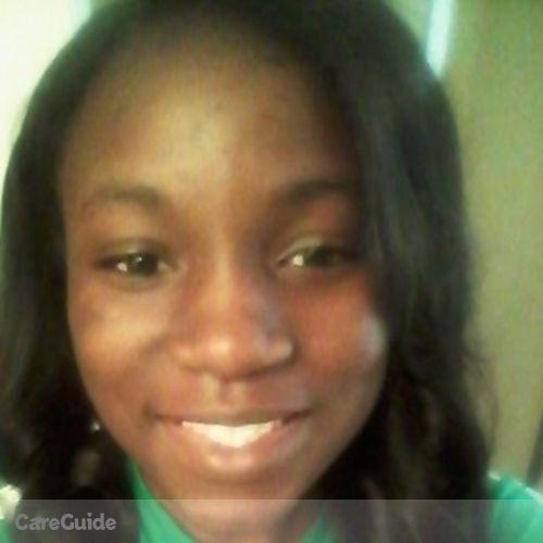 Pet Care Provider Catisha Hines's Profile Picture