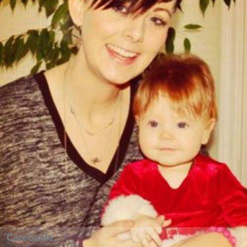 Canadian Nanny Provider Ellie Koski's Profile Picture