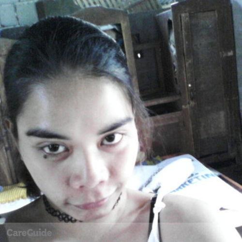 Housekeeper Provider Leela Mae A's Profile Picture