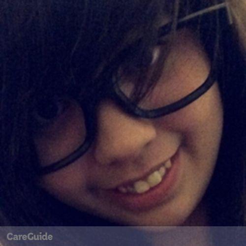 Canadian Nanny Provider Jessica Corbin's Profile Picture