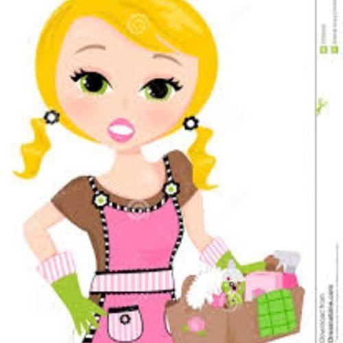 Housekeeper Provider Maria Perez's Profile Picture
