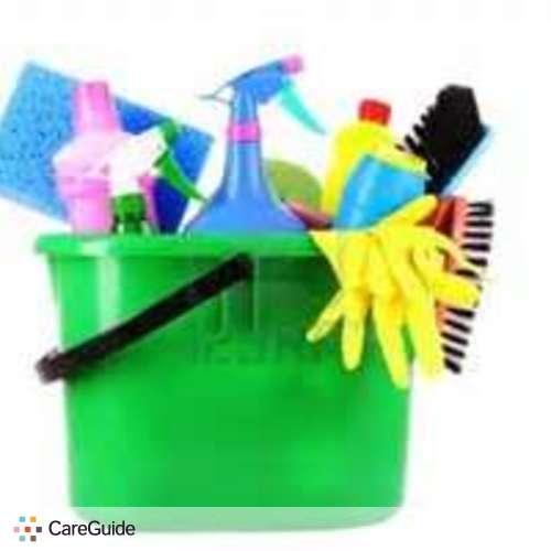 Housekeeper Provider Lori Clackum's Profile Picture