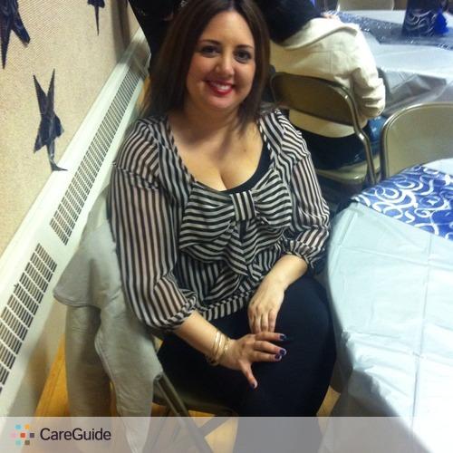 Child Care Provider Caridad Sierra's Profile Picture