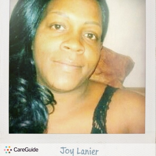 Housekeeper Provider Joy lanier's Profile Picture