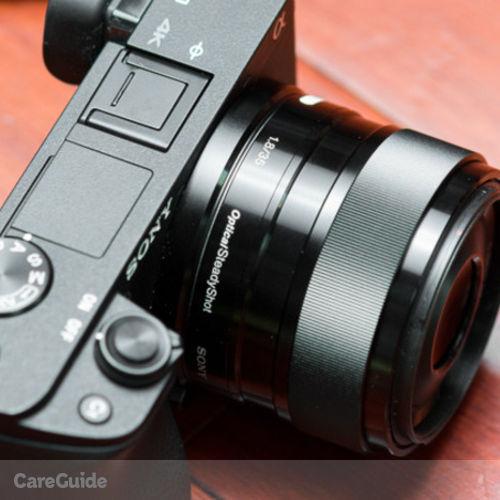 Videographer Provider Lukas H's Profile Picture