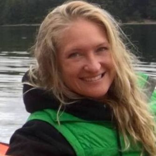 House Sitter Provider Suzie Lamont's Profile Picture