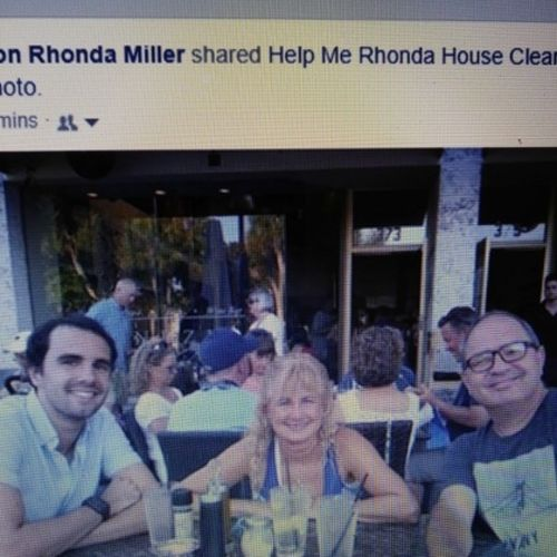Housekeeper Provider Rhonda Miller's Profile Picture
