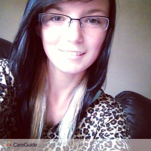 Child Care Provider Victoria Kovach's Profile Picture
