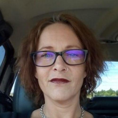Housekeeper Provider Stephanie van Haarlem's Profile Picture