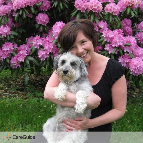 Pet Care Provider Sheila W's Profile Picture
