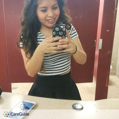 Child Care Provider Yamilex Longoria's Profile Picture