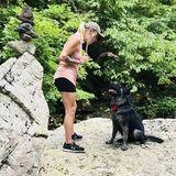 Loving and attentive dog sitter-walker