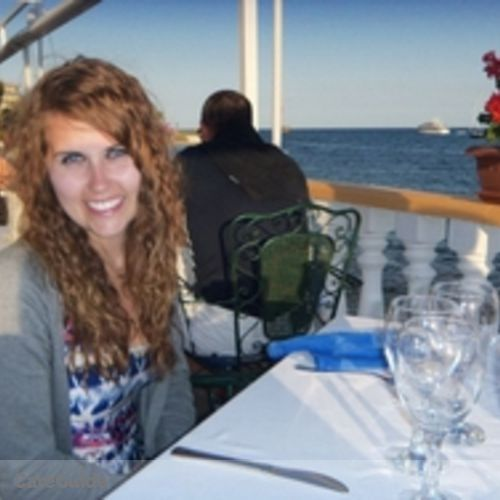 Canadian Nanny Provider Kim Duchesne's Profile Picture