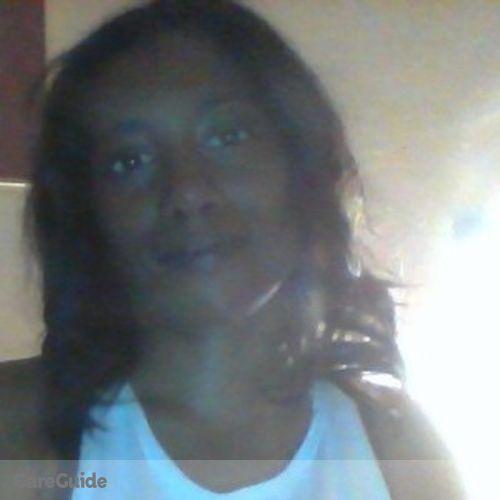 Pet Care Provider Tanisha Brown's Profile Picture