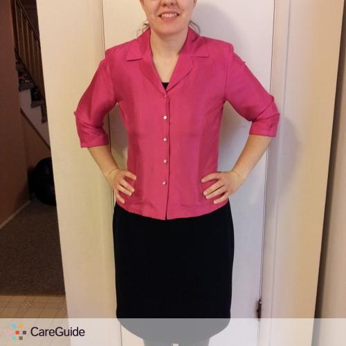 Child Care Provider Sheryl P's Profile Picture