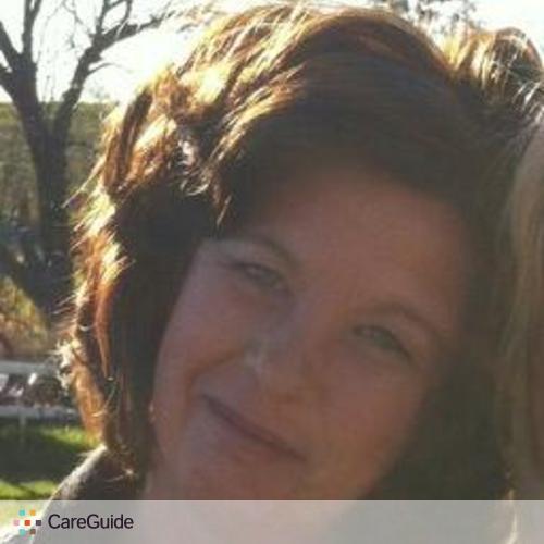 Housekeeper Provider Ilene B's Profile Picture