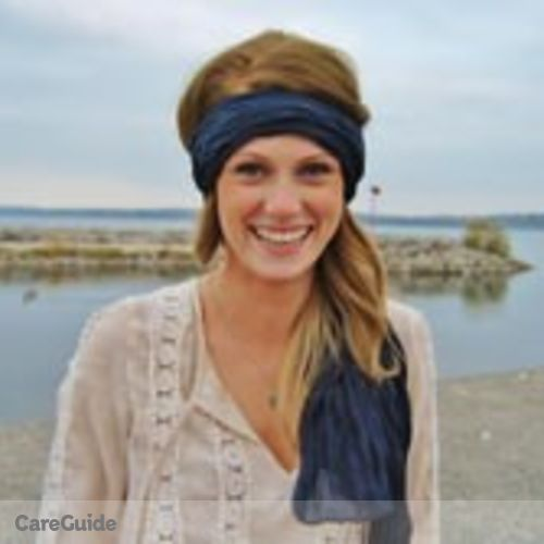 Canadian Nanny Provider Taylor Coupland's Profile Picture