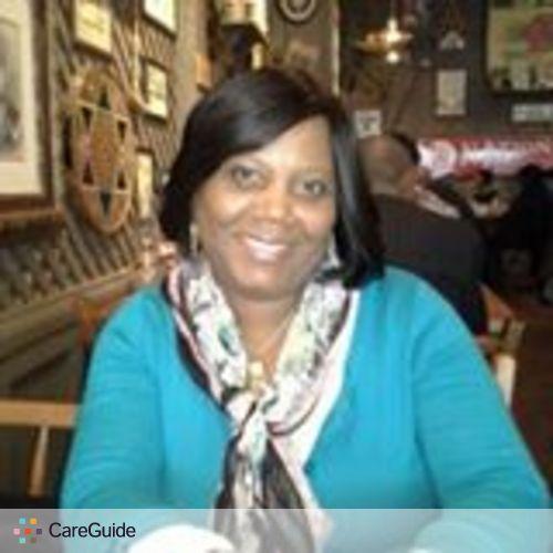 Child Care Provider Sharon Jackson's Profile Picture