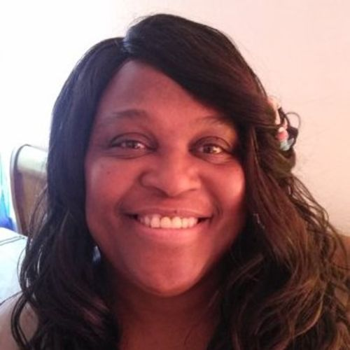 Child Care Provider Patricia P's Profile Picture