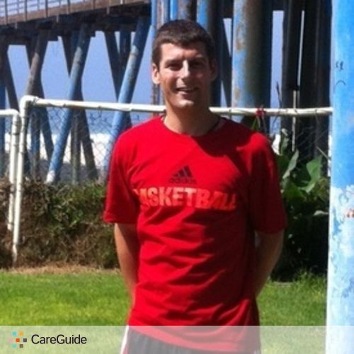 Tutor Job Tad Jukic's Profile Picture