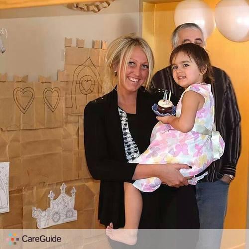 Child Care Provider Luda Kopteva's Profile Picture