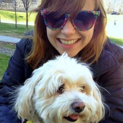 Pet Care Provider Heather R's Profile Picture