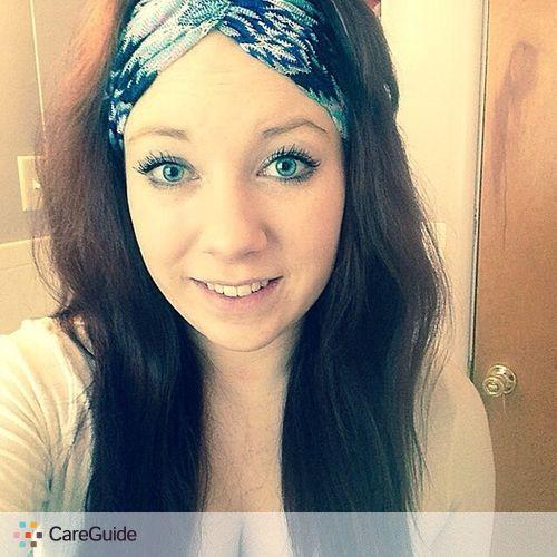 House Sitter Provider Kayla Barnhard's Profile Picture