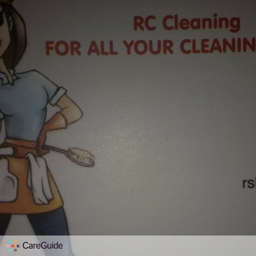 Housekeeper Provider Rulla C's Profile Picture