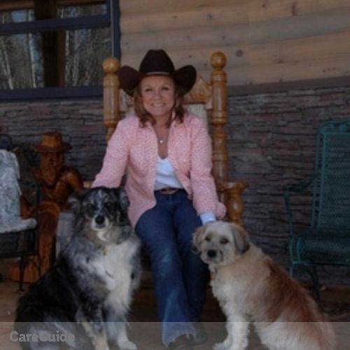 Canadian Nanny Provider Kathy Gerding's Profile Picture