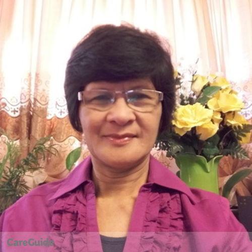 Housekeeper Provider Carmelita S's Profile Picture