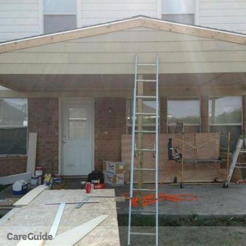 Handyman Provider Mike C's Profile Picture