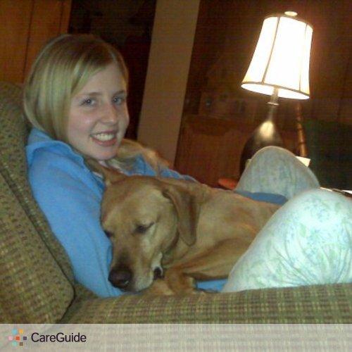 Pet Care Provider Annie Chaiken's Profile Picture