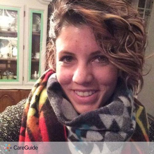 Child Care Provider Amy Knight's Profile Picture