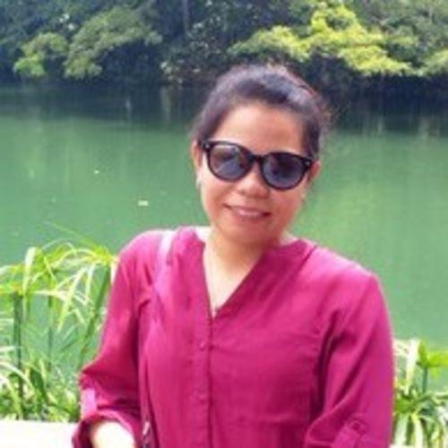 Housekeeper Provider Fremelda R's Profile Picture