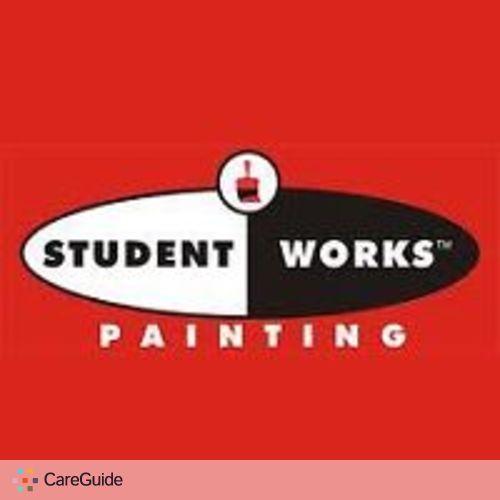 Painter Provider Cameron T's Profile Picture