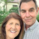 Mike and Kathy D